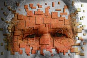 Abstract Older Man Eyes 1280×853