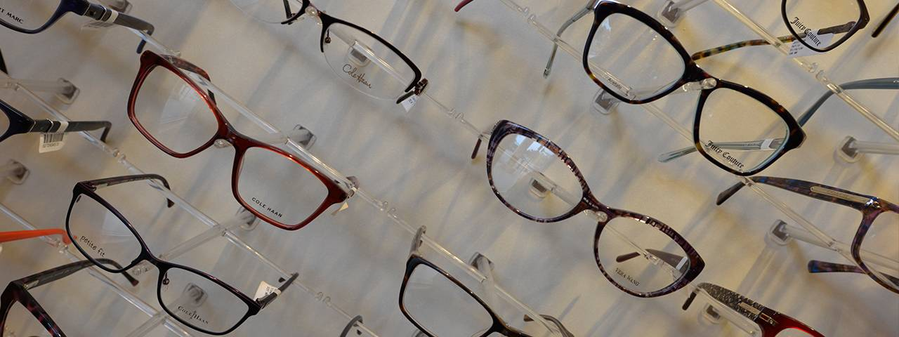 eyeglasses in st. louis and overland mo